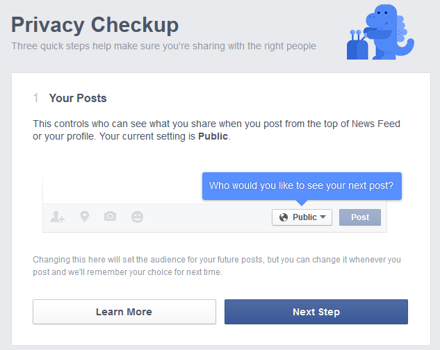 Facebook Social Network - Privacy Issue disclosed to Bug